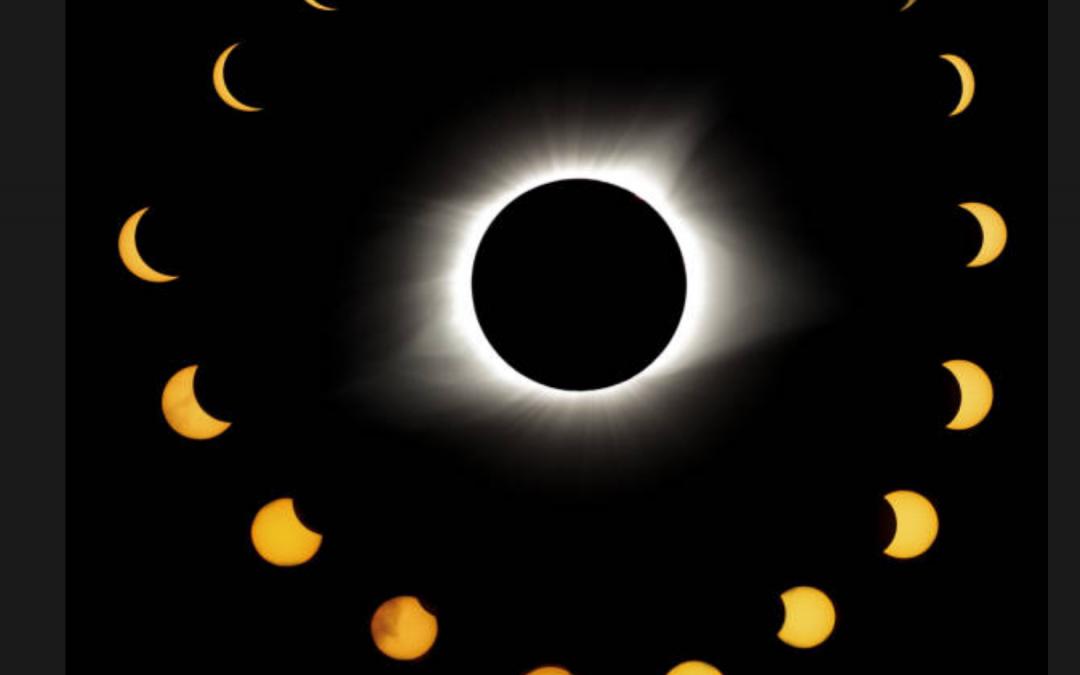 Annular Solar Eclipse in Cancer