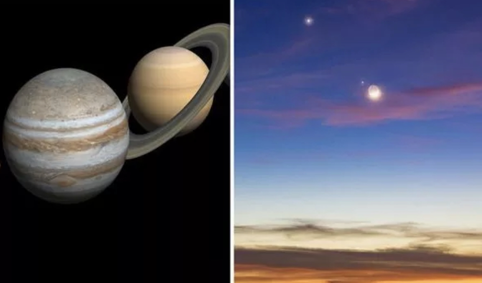 The Great Conjunction