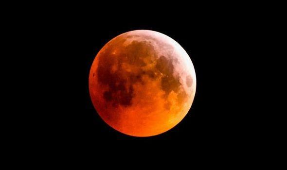 Eclipsed Full Moon in Capricorn